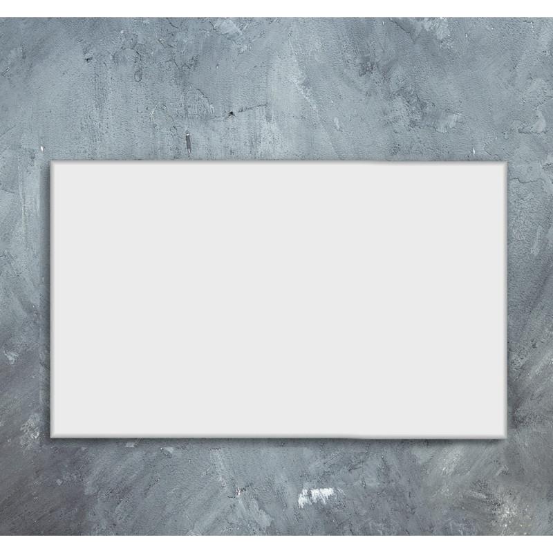 Bezrámový infra topný panel 120x60cm 550W