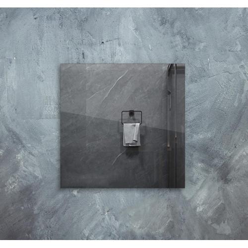 Infra topné zrcadlo 60x60cm 320W