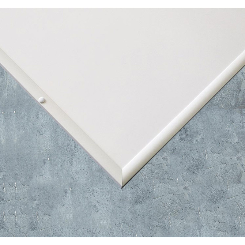 Ultratenký infra topný panel 120x77cm 850W