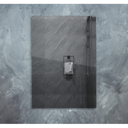 Infra topné zrcadlo 60x120cm 700W